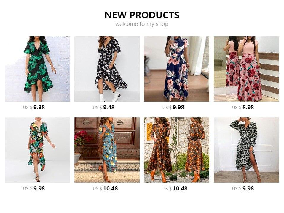 ba185b0ff5 Long Maxi Plus Size Dress Women 2019 Summer Floral Print Boho Beach Dress  Casual Short Sleeve Bandage Party Dress Vestidos Mujer