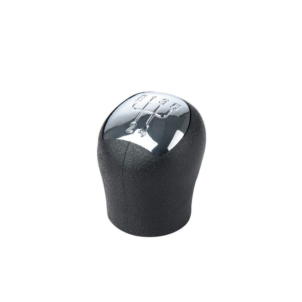 Gear Shift Knob Gear Ball Handball Head Knob 2006 2007 2008 5 Speed For Renault Clio Kangoo image