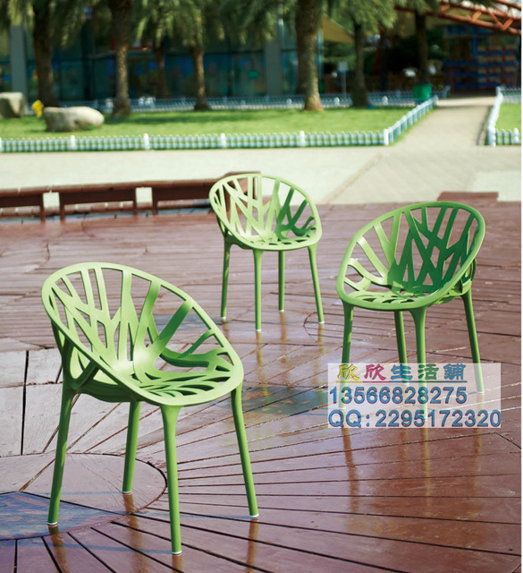 Fashion Casual Dining Chairs Nest Hollow Plastic Chair Computer Chair  Garden Chair Outdoor Chair Coffee Chair