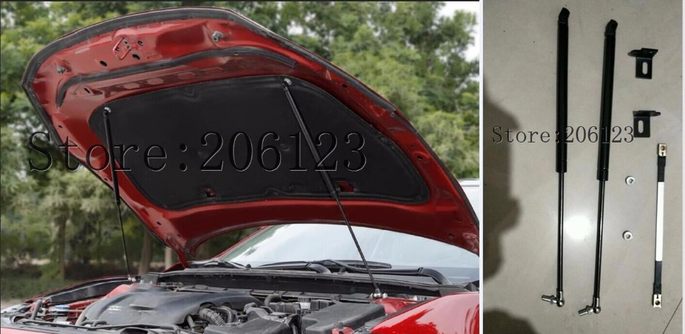 2014 2015 2016 2017 For Mazda M3 for Mazda 3 ACCESSORIES CAR BONNET HOOD GAS SHOCK STRUT LIFT SUPPORT CAR STYLING for mazda m3 box