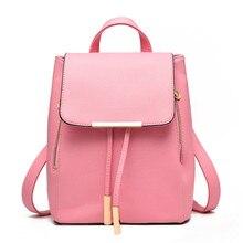 Дамские туфли из PU искусственной кожи Рюкзаки ранцы путешествий сумка женщины известных брендов роскоши рюкзак женщин сумки дизайнер оптовая продажа #75