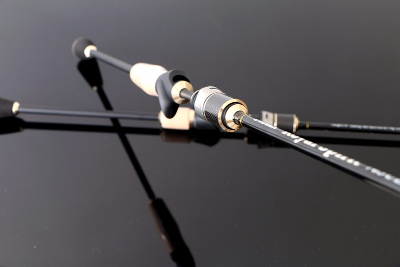 Royal spirit casting spinning fishing rod 703 ul fast for Light fishing rods