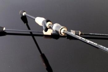Royal Spirit 703 – UL-vapa ahvenen kalastukseen