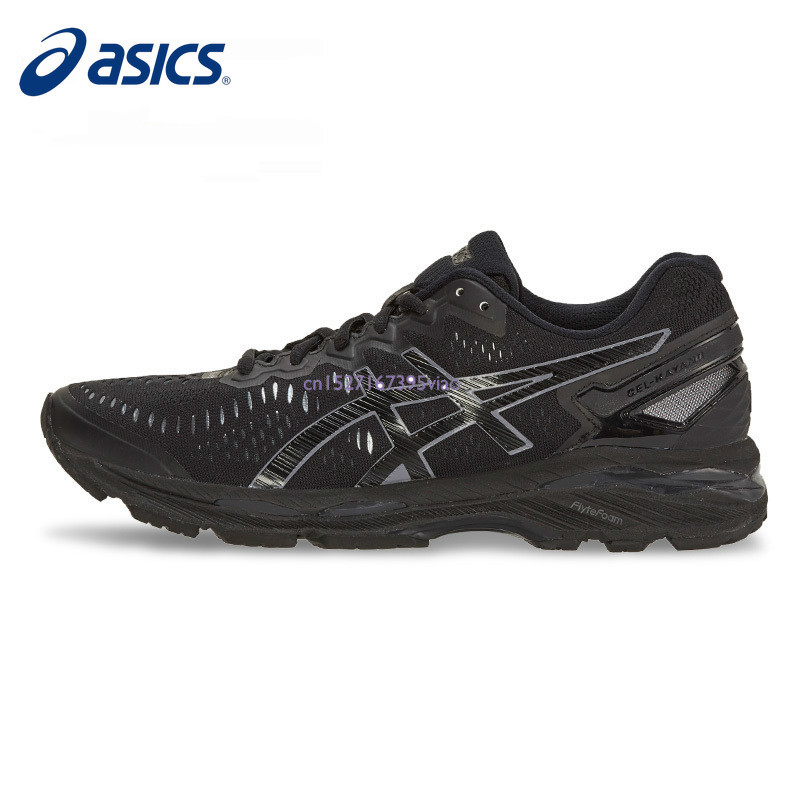2019 Original ASICS Lifestyle GEL-KAYANO 23 Mens Stability Running Shoes ASICS Sports Shoes Sneakers Outdoor Walkng Jogging2019 Original ASICS Lifestyle GEL-KAYANO 23 Mens Stability Running Shoes ASICS Sports Shoes Sneakers Outdoor Walkng Jogging