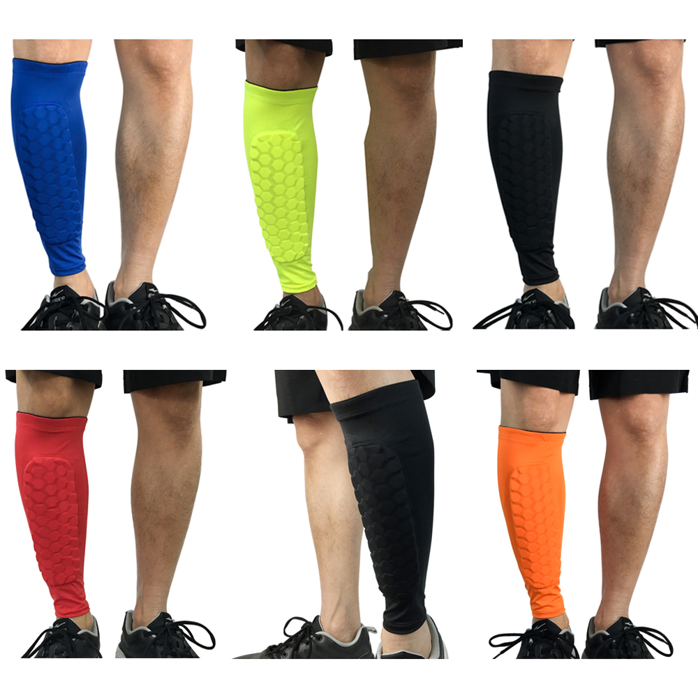 Protective Gear Sports Leg Protectors Anti-collision Running Basketball Guards LFSPR0022