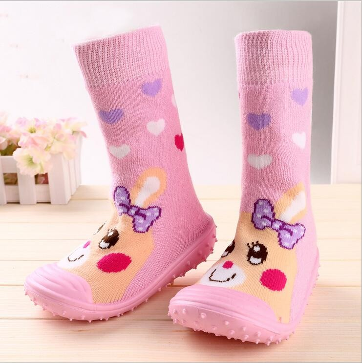 Newborn-Baby-Boy-Girl-Socks-Anti-Slip-Soft-Rubber-Soled-Outdoor-Shoes-Crib-Infant-Children-Animal-Cartoon-Shoes-Slippers-Boots-4