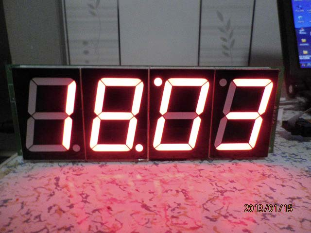 buy 3 inches 4 countdown timer digital. Black Bedroom Furniture Sets. Home Design Ideas