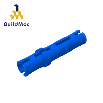 Buildmoc compatível monta partículas 6558 para blocos de construção peças diy logotipo educacional criativo presente brinquedos Blocos    -