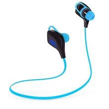 100% New PLEXTONE BX200 Bluetooth Earphone Fashion New 4.1 In Ear Noise Cancelling With Mic Stereo Wireless Sport Headset
