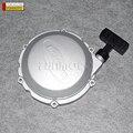 pull starter or hand pull starter  of JIANSHE  400CC  ATV OR JS 400 ATV BASHAN 400 ATV