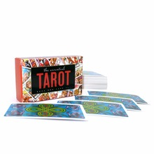 the essential Tarot deck, future in your hand(China)