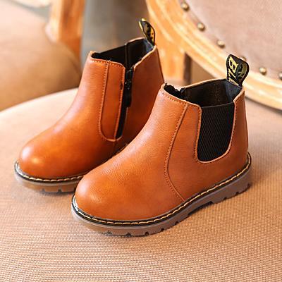New-2016-Winter-Children-Shoes-PU-Leather-Snow-Boots-kids-Warm-Boys-Warm-Boots-Girl-Platform-Shoes-Size-21-36-829-D-1