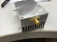Новинка 2017 года 20 мГц 1000 мГц 24 В 32 В 10 Вт усилитель мощности широкополосный усилитель мощности