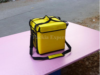 35 35 35cm For 12inch Pizza Picnic Bag Fast Food Pizza Delivery Bag For Cake Juice