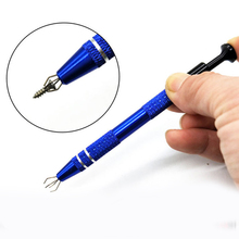 1 шт. IC экстрактор звукоснимателя BGA чип Picker патч IC сосать ручка электронный компонент захват