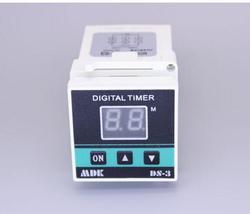 90 minut 220 V/10A piec gazowy stoper cyfrowy DS 03 w Części piekarnika od AGD na