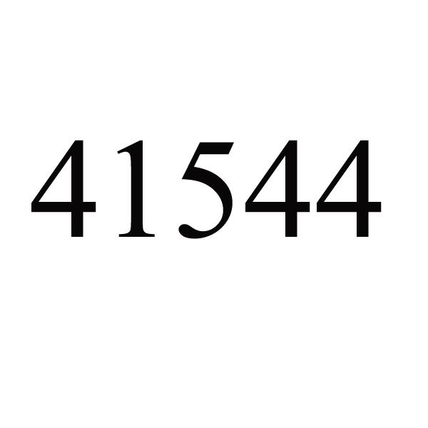 41544 #