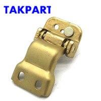 TAKPART for Ford Transit MK6 Rear Door Upper Top Hinge Left Side / Right Side YC15V42983A YC15V42982A
