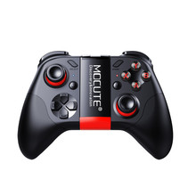 MOCUTE 054 VR Controlador Sem Fio Bluetooth Joystick Gamepad Joypad Móvel Android Smartphone Tablet PC Telefone Inteligente TV Game Pad