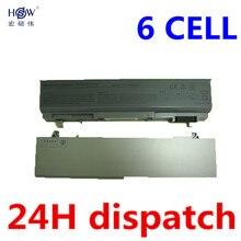 Bateria do Portátil para Latitude 5200 MAH 6 Células E6400 E6500 Precision M2400 M4400 Pt434 Pt435 Pt436 Pt437 Ky477 Ky265 Ky266 Ky268