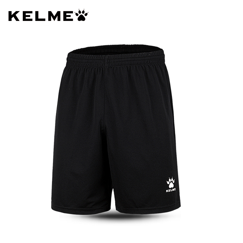 KELME Shorts Trainning Boys K15Z435 Soccer Football Exercise Loose Quick-Drying Crossfit