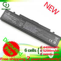 Golooloo batterie d'ordinateur portable pour Samsung R428 R429 R468 Q320 R522 NP355V5C AA PB9NC6B PB9NS6B AA-PB9NS6W AA-PB9NC6W AA-PL9NC6B RV520
