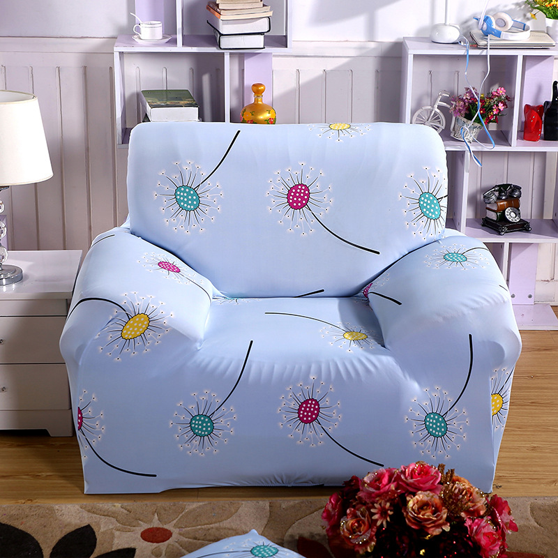 ≧Sofa Cover Slipcover 1/2/3/4 Seat Single/Two/Three/Four Seater