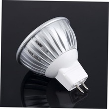 1pcs New Dimmable MR16 9W EPISTAR LED Light Spotlight Warm White/ White/Cool White/ Spotlight Lamp Bulb Free Shipping