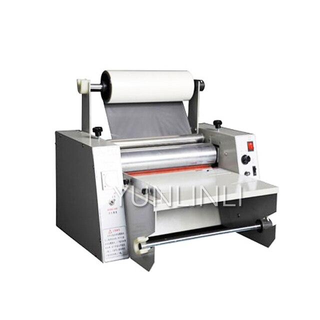 Five-in-one Bracket Machine Screen Splitting Machine Glue Removal Machine A Frame Separation Hot Press Bracket AS518