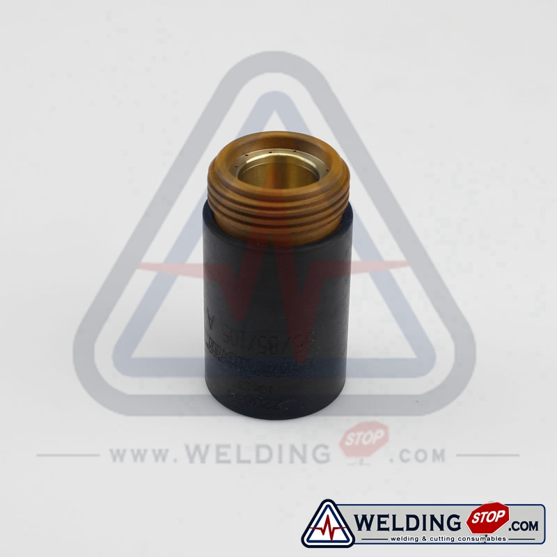 Consumables Plasma 65 In 105 Cutting Plasma Air 85 Genuine Torch Retainning Torch Replacement Fits 220854 Cap