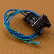 DWCX 1 шт. 2 булавки топливная вилка насоса провода жгута Разъем подходит для Webasto нагреватель EBERSPACHER