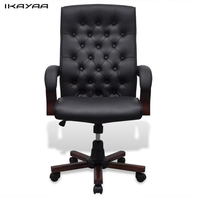 Revolving Chair Best Price Outdoor Folding Table And Chairs Ikayaa Human Engineering Computer Home Office Lifting Reclining Gaming Free Shipping To France