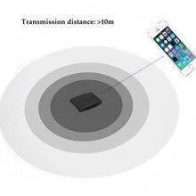 Bluetooth Receiver A2DP Music Audio 30 Pin Music Receiver Adapter Audio Receiver for iPod iPhone iPad Speaker Dock