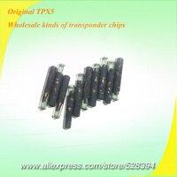 Schnelle Lieferung Original Neuen Glas 10 stücke (ähnlich wie tpx1 + tpx2 + tpx4) JMA-TRANSPONDER-SCHLÜSSEL TPX5 Transponder Chip Cloner