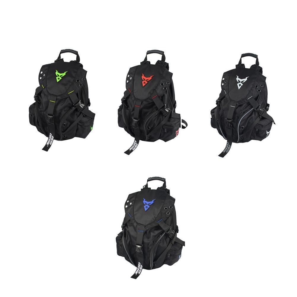 Sports de plein air équitation paquet moto sac à dos moto casque sac à dos moto cyclisme ordinateur sac à dos Kit sac MC-009