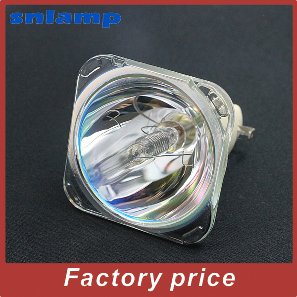 100% Original Bare Projector lamp SP-LAMP-037 for LPX15 LPX6 LPX7 LPX9 X20 X21 магнитола telefunken tf csrp3480 серебристый