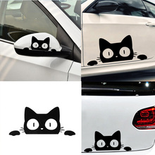 car sticker Cat Car Stickers And Decals Funny Motorcycle Dec