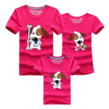 Matching T-Shirt with Dogs