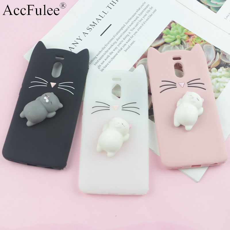 3D Cute Japan Glitter Bearded Cat Case For OPPO R11S Plus R11 A79 A73 F3 F5 R9S R9 R7 A59 A57 A53 Y51 Cover Mobile Phone Bags