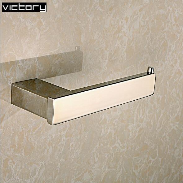 sus304 stainless steel paper holder paper towel holder toilet paper holder