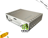HIfivv audio wzmacniacz mocy 2.0 Kanał 130 W * 2 głośnik wzmacniacz wzmacniacz hifi 933 domowy komputer