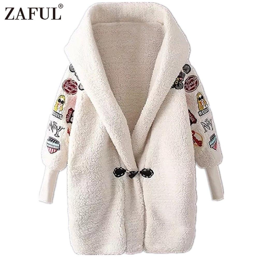 Online Get Cheap Long Winter White Wool Coat -Aliexpress.com