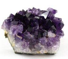 Natural Uruguay Amethyst Crystal Cluster