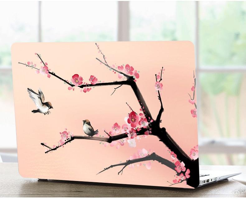 Laptop Case Tablet Hard Shell Keyboard Cover Bag Sleeve For 11 12 13 15 font b