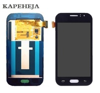 New Super AMOLED LCD For Samsung Galaxy J1 Ace J110 J110F J110H J110M LCD Display Touch Screen Digitizer Assembly