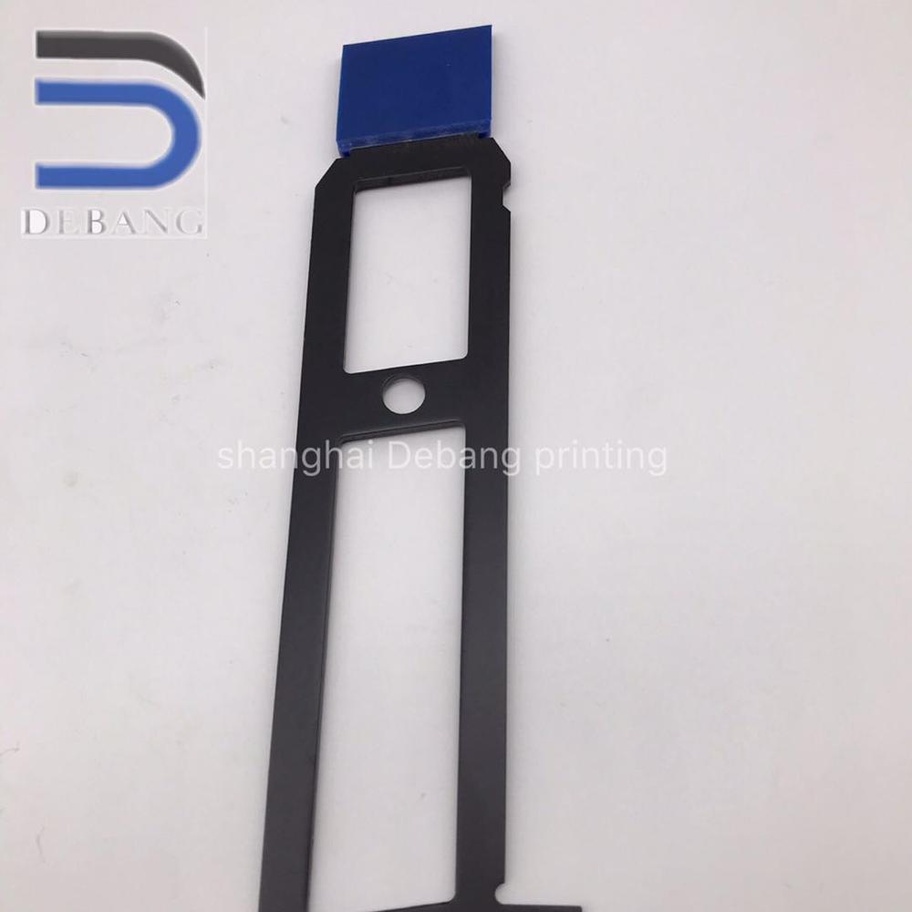Hickey Remover Assembly for Heidelberg SM102 SM72 w// Alcolor Press Parts New