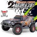 Coche Del Rc caliente FEIYUE FY-02 FY-2 1/12 Escala Completa 2.4 GHz 2CH 4WD SUV de Alto rendimiento de Carreras Off-road Rally Car RTR RC de Alta velocidad COCHE