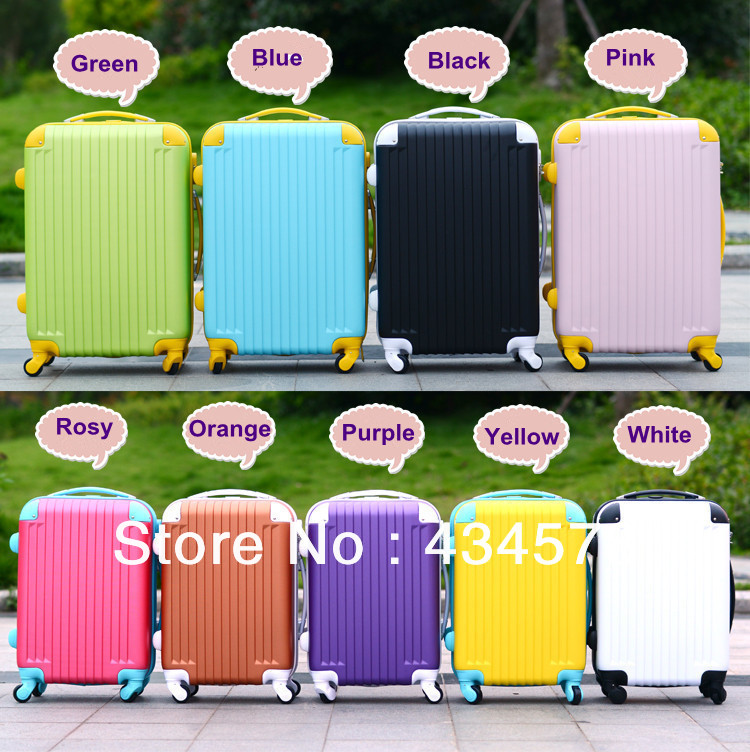 Aliexpress.com : Buy Wholesale fashion trolling luggage with ...