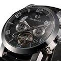 Hot Sale Forsining Relógio Mecânico Homens de Negócios Relógios Masculino de Alta Qualidade Relógio de Presente para Homens Frete Grátis W153401