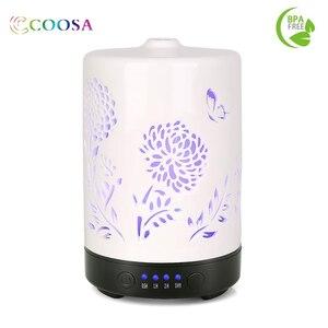 Ceramic Aromatherapy Essential